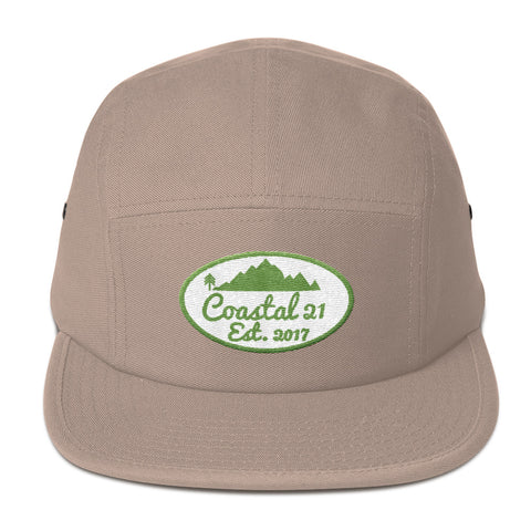 Coastal 21 Mountain Cap