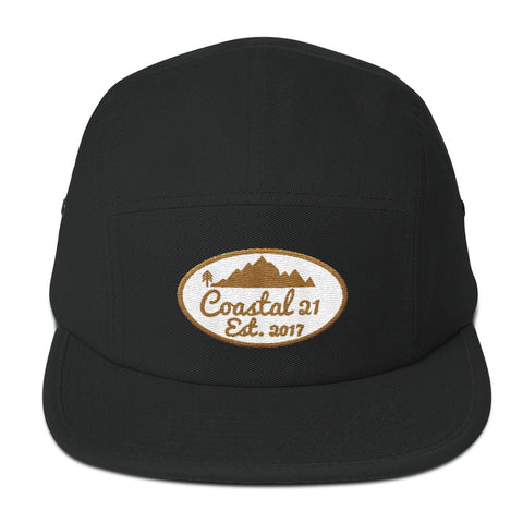 Mountain Cap (Old Gold)