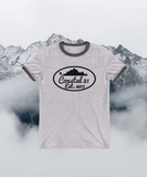 Mountain Ringer Tee