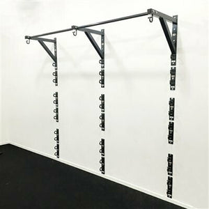 Anchor Gym - 8 Foot Wall Station