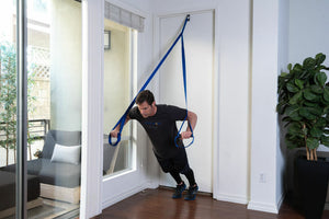 Anchor Gym Door Mini H1-2 Pack