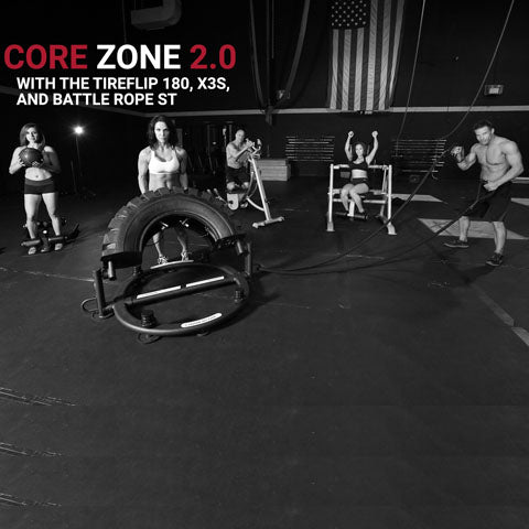Abs Company Core Zone Package