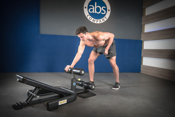 Abs Company X3S Plus Bench