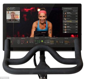 Peloton Cycle – Commercial Model