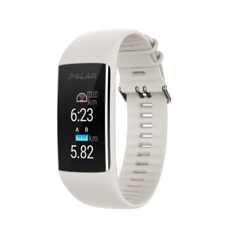 Polar A370 Fitness Tracker 2 Pack