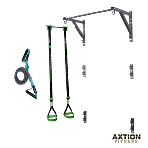 Anchor Gym Fitness Bundle