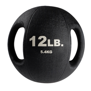 Body-Solid Dual-grip Medicine Balls