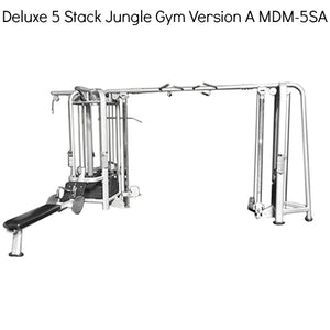 MuscleD Multi Station Gyms