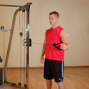 Body-Solid Best Fitness Functional Trainer