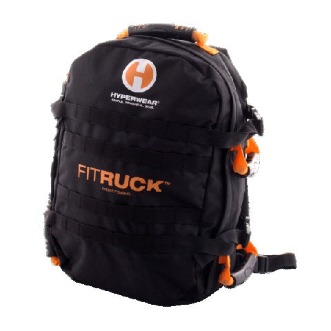 Hyperwear Fit Ruck