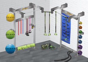 Prism Fitness Smart Functional Training Center - 2 Section