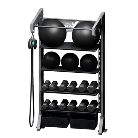Gym Rax Single Suspension Bay