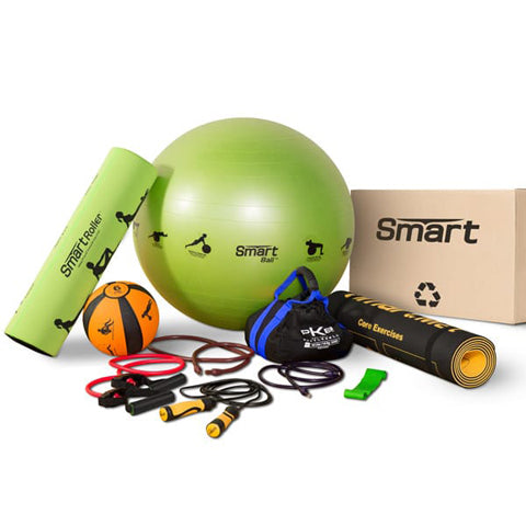 Prism Fitness - Smart In-Home Bootcamp