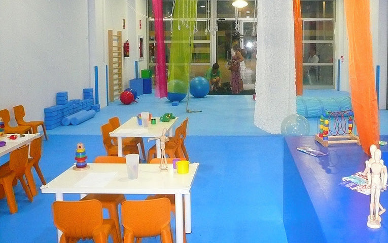 Junior: Kids Floor by PaviFlex