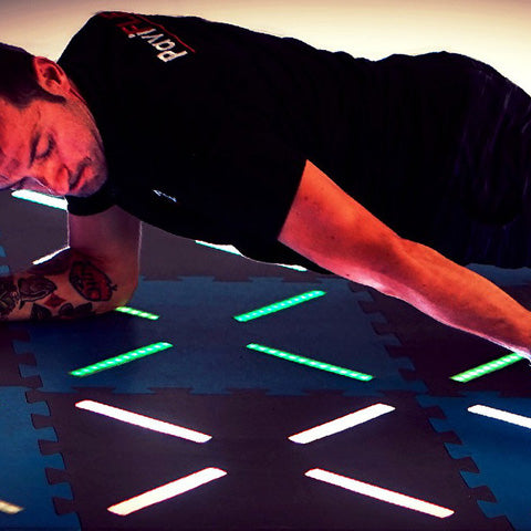 LedFLEX Floor by PaviFlex