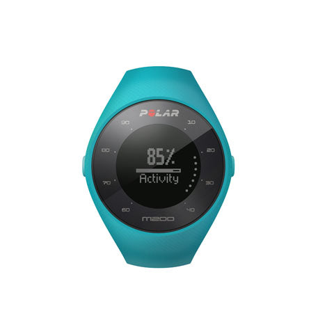 Polar M200 GPS Running Watch 2 Pack