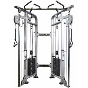 MuscleD Dual Functional Trainer