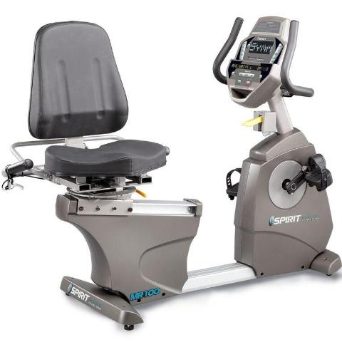 Spirit Medical MR100 Recumbent Lower Body Ergometer