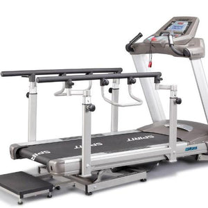 Spirit Medical MT200 Gait Trainer Treadmill
