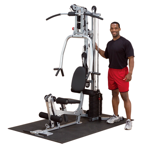Body-Solid Powerline Bsg10x Home Gym