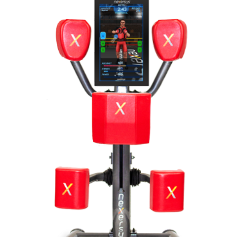 Nexersys N3 Commercial The Ultimate Cardio Machine