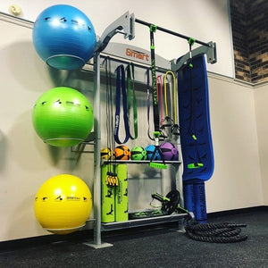 Prism Fitness Smart Functional Training Center - 1 Section