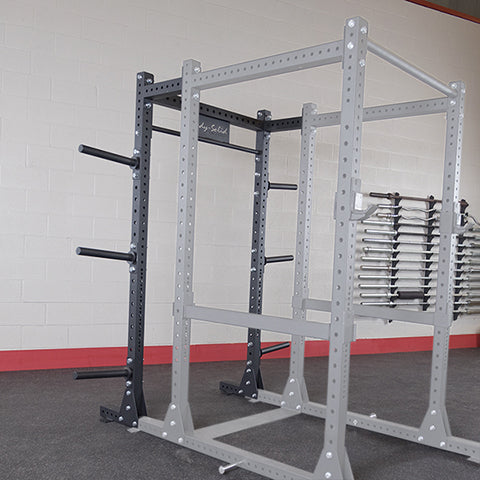 Body-Solid Commercial Extended Power Rack