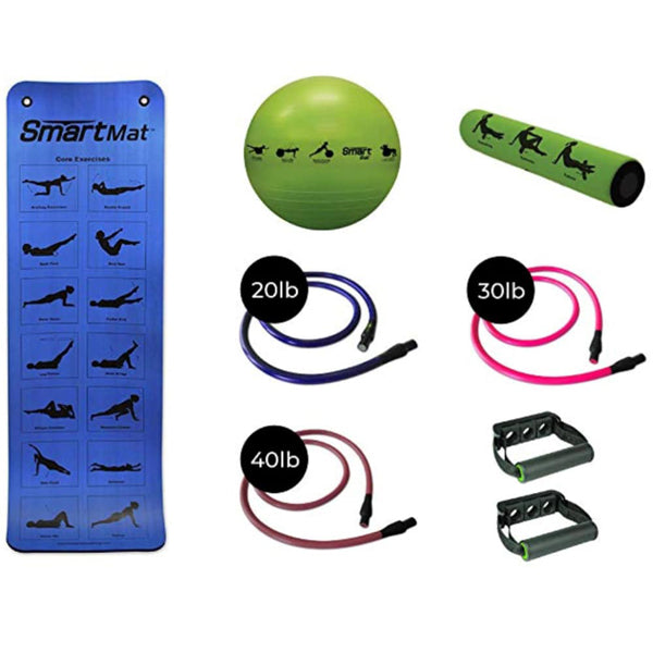 Prism Fitness - Smart Necessity Bundle