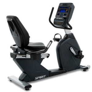 Spirit CR900 Club Recumbent Bike