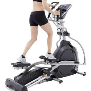 Spirit XE395 Home Elliptical