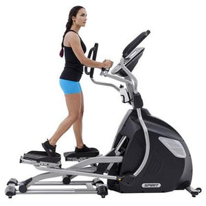Spirit XE895 Studio Elliptical