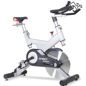 Spirit XIC600 Indoor Cycle
