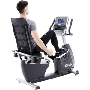 Spirit XBR55 Home Recumbent Bike
