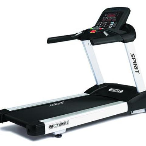 Spirit CT850 Studio Treadmill