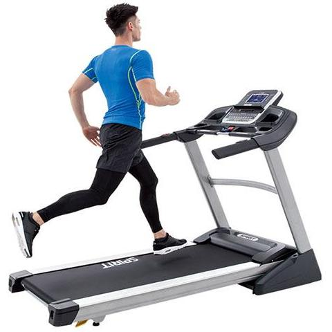 Spirit XT385 Home Treadmill