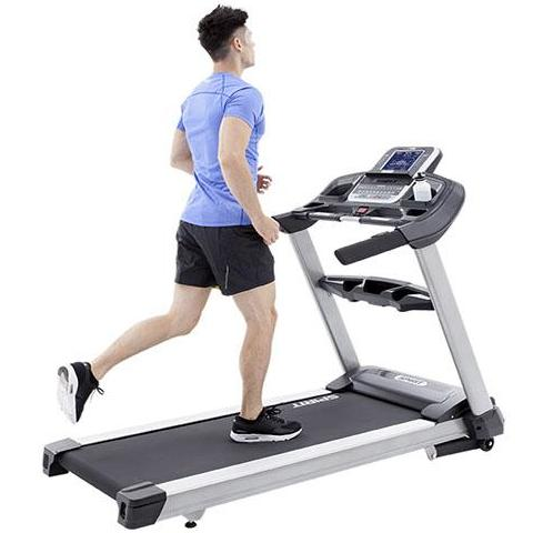 Spirit XT685 Treadmill