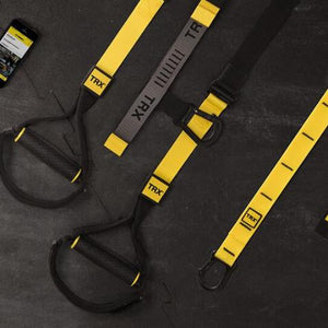 TRX Pro 4 Suspension Trainer