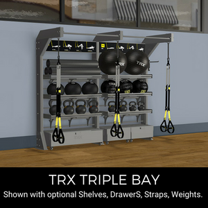 TRX Wall Bay-Unit Solution
