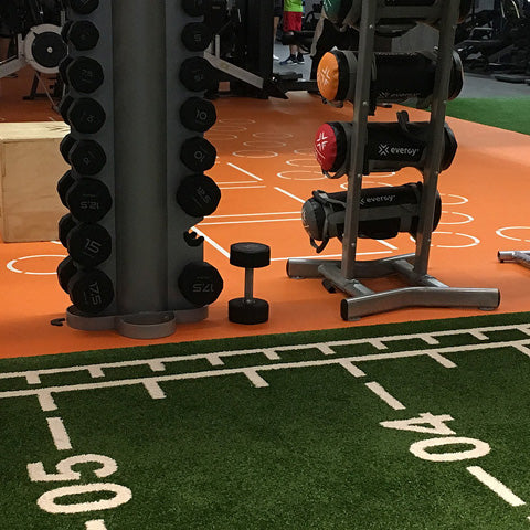 TurFLEX: Training Floor by PaviFlex