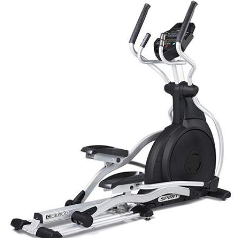 Spirit CE800 Studio Elliptical