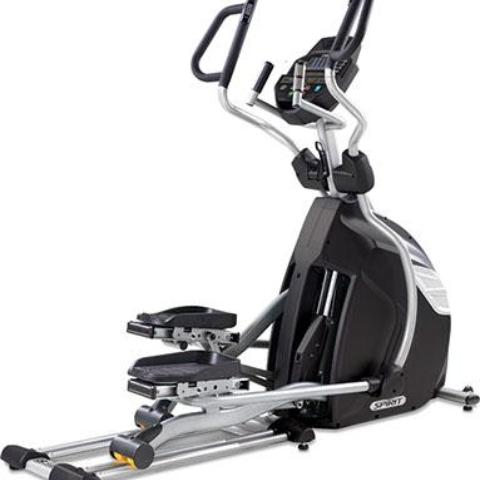 Spirit CE850 Studio Elliptical