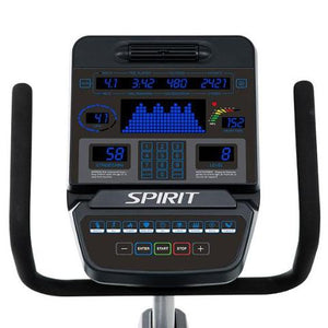 Spirit CE900 Club Elliptical