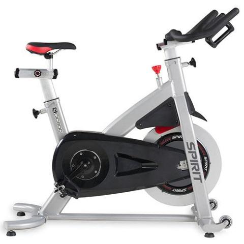 Spirit CIC800 Club Indoor Cycle