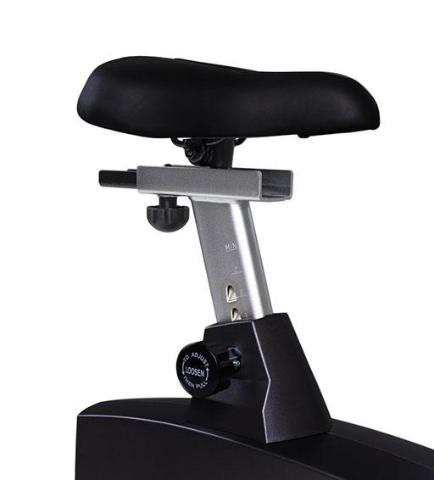 Spirit CU800 Studio Upright Bike