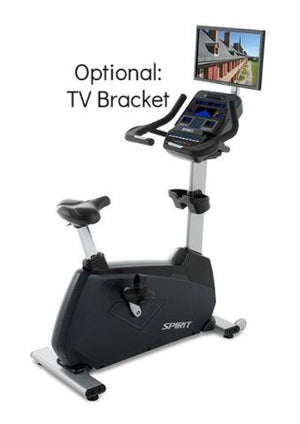 Spirit CU900 Club Upright Bike