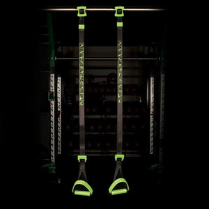 Prism Fitness - Smart Straps Body Weight Training System