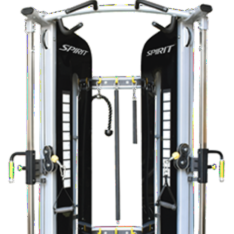 Spirit ST900FT Functional Trainer
