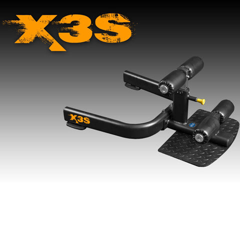 Abs Company X3S Bench