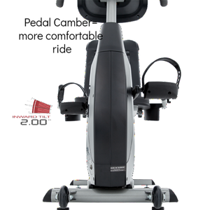 Spirit XBR25 Home Recumbent Bike
