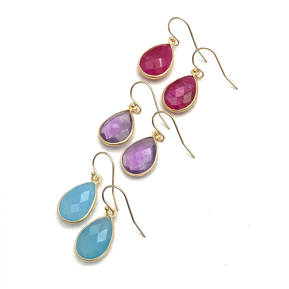earrings products birch lee gem access shapes